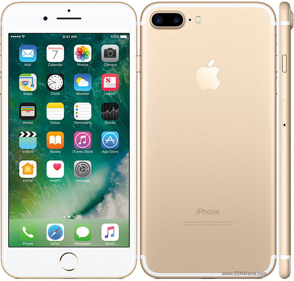 Apple iphone 7 plus 128gb black цена - ecb