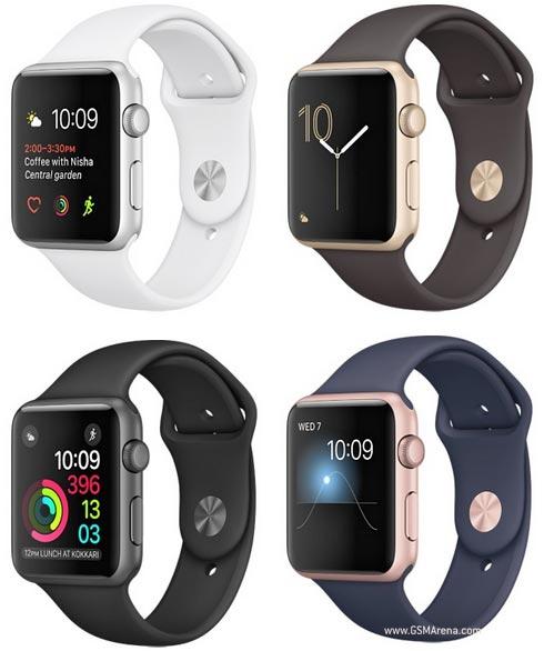 Apple Watch Sport Series 1 42mm