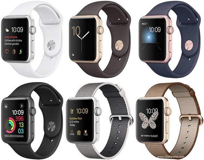 Apple Watch Sport Series 2 42mm