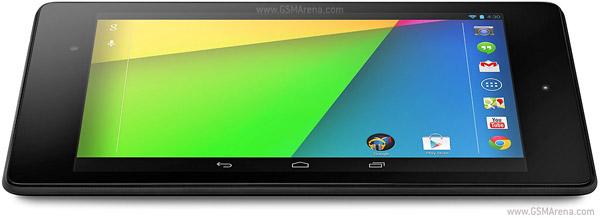 Asus Google Nexus 7 (2013)