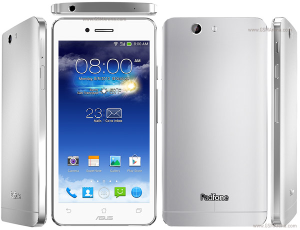 Asus PadFone Infinity 2 pictures, official photos