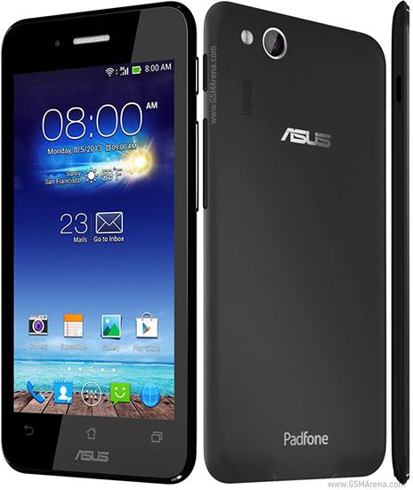 Asus PadFone mini