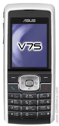Asus V75