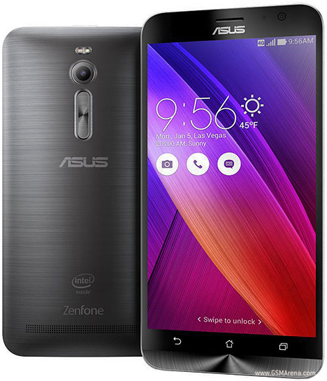 Asus Zenfone 2 ZE551ML - Full phone specifications