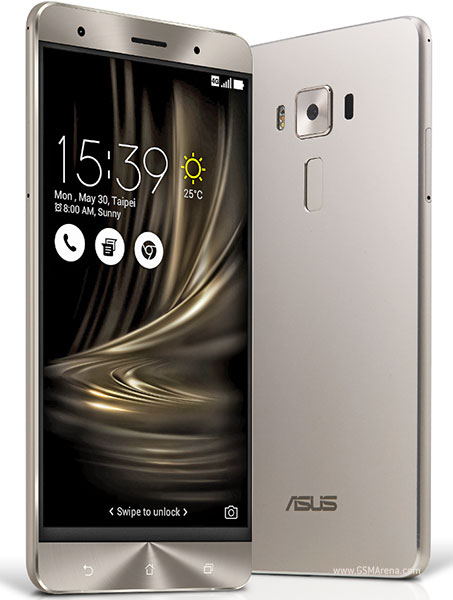 asus zenfone 3 deluxe zs570kl pictures official photos. Black Bedroom Furniture Sets. Home Design Ideas