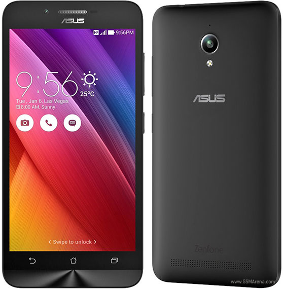 How To Root ASUS ZenFone Go ZC500TG using TWRP - ASUS ...