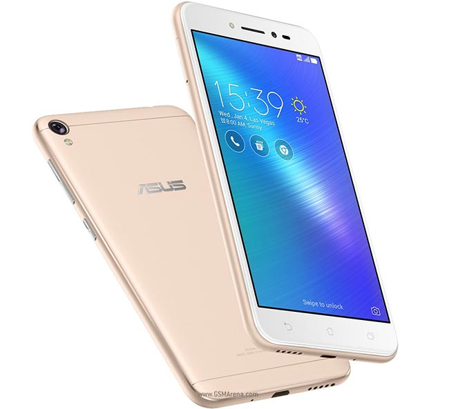 Asus Zenfone Live ZB501KL Pictures Official Photos