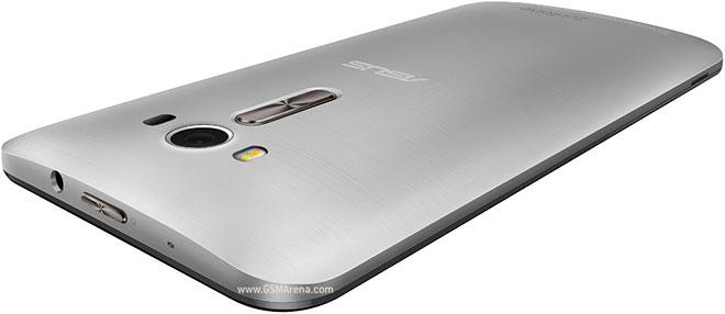 Asus Zenfone 2 Laser ZE550KL Pictures Official Photos