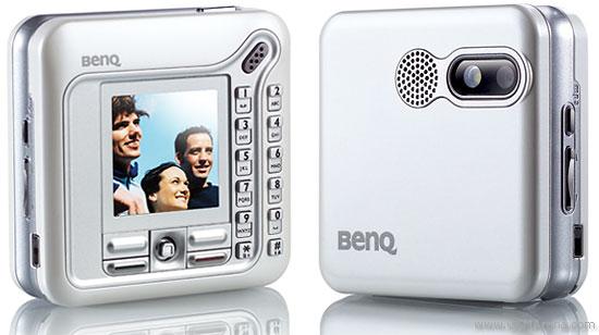 BenQ Z2