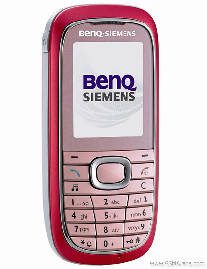 BenQ-Siemens E81