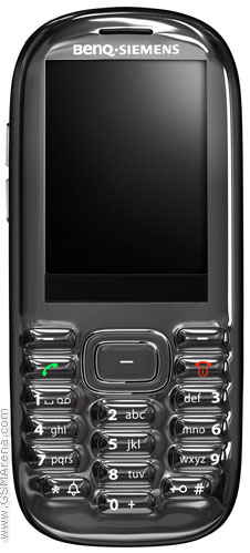 BenQ-Siemens E71