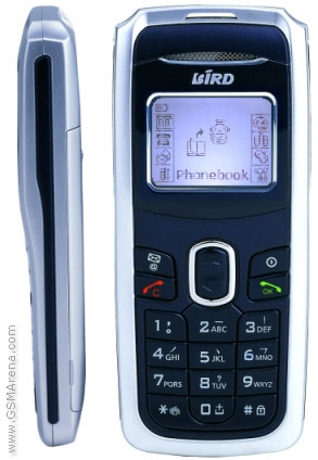 Bird S299