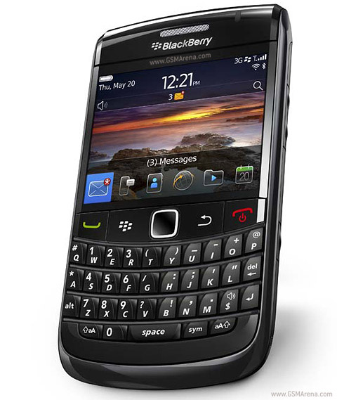 BlackBerry Bold 9780
