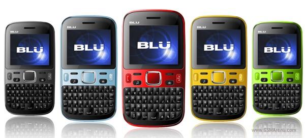 BLU Disco2GO II
