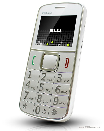 BLU EZ2Go