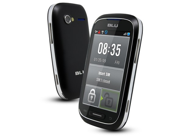 BLU Neo XT