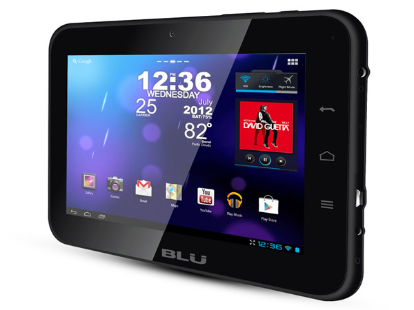 BLU Touch Book 7.0 Lite