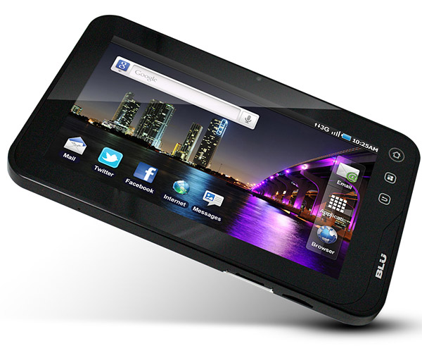 BLU Touch Book 7.0