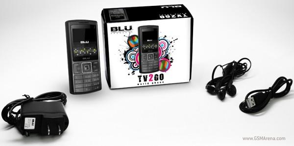 BLU TV2Go