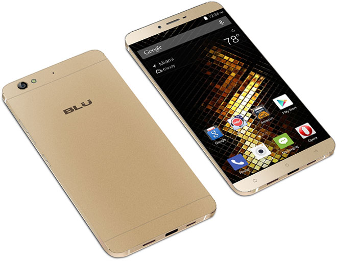 Image result for BLU VIVO 5