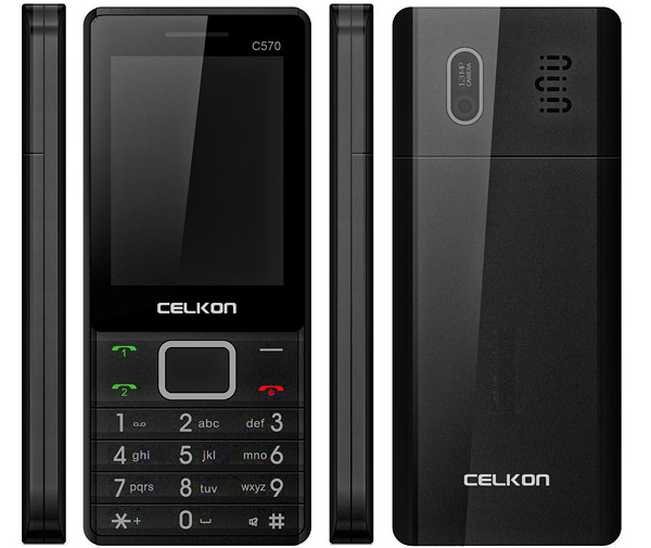 Celkon C570