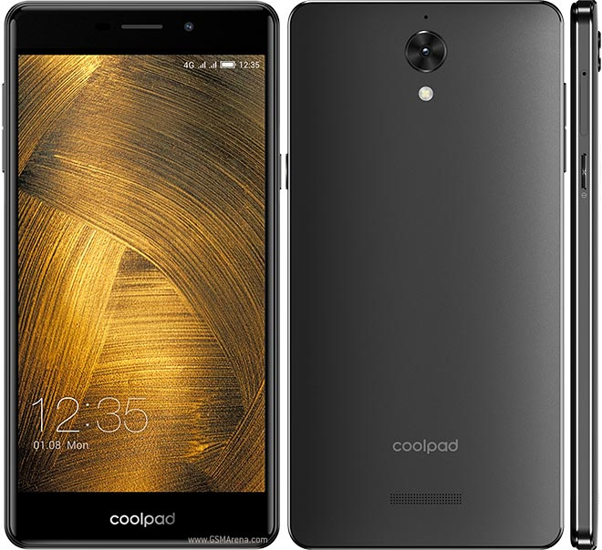 coolpad modena 2 pictures official photos