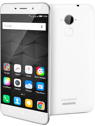 coolpad note 3 pictures official photos