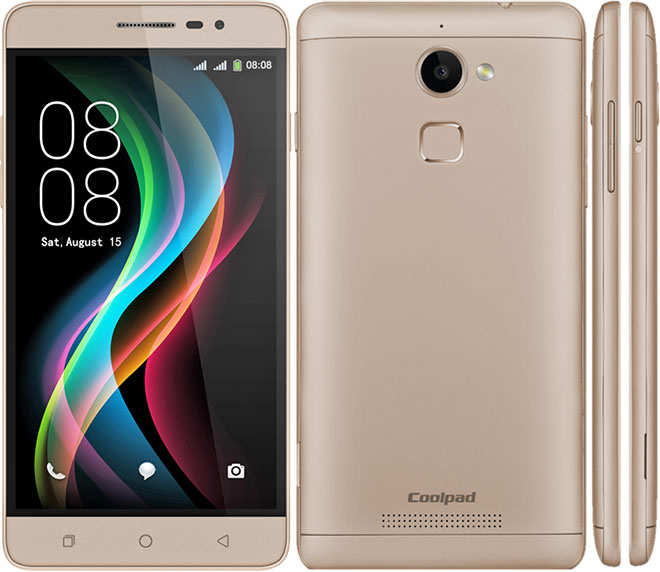 Coolpad Shine Pictures Official Photos