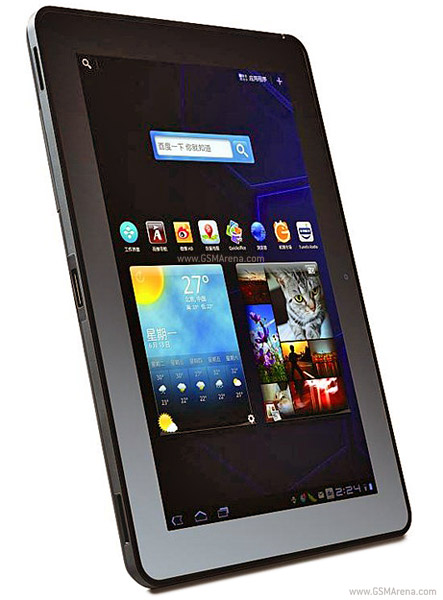 Dell Streak 10 Pro