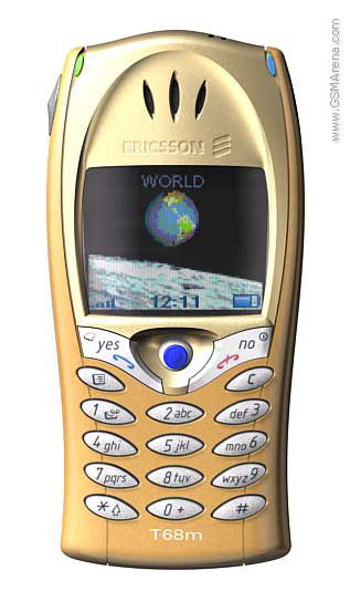 Ericsson T68
