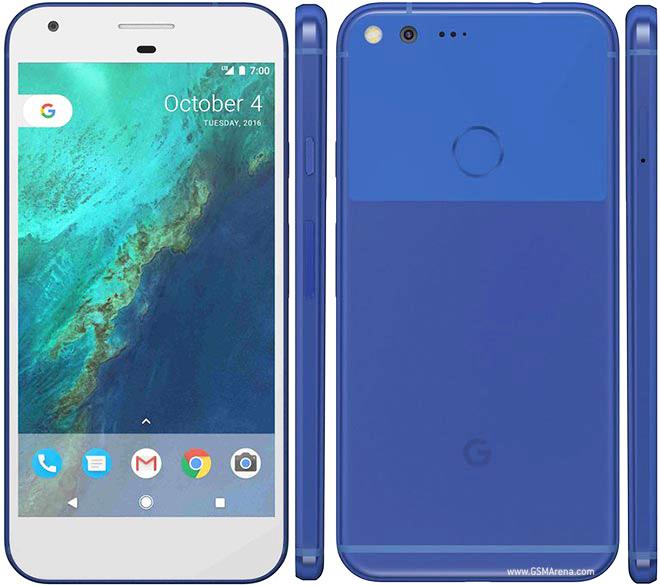 google pixel xl sverige