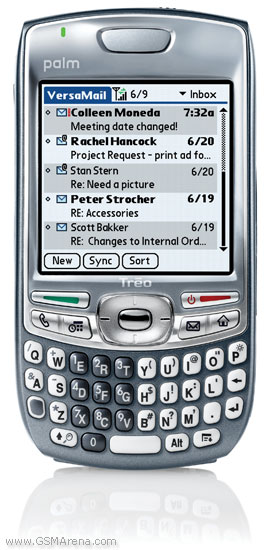 Palm Treo 680