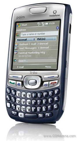 Palm Treo 750v