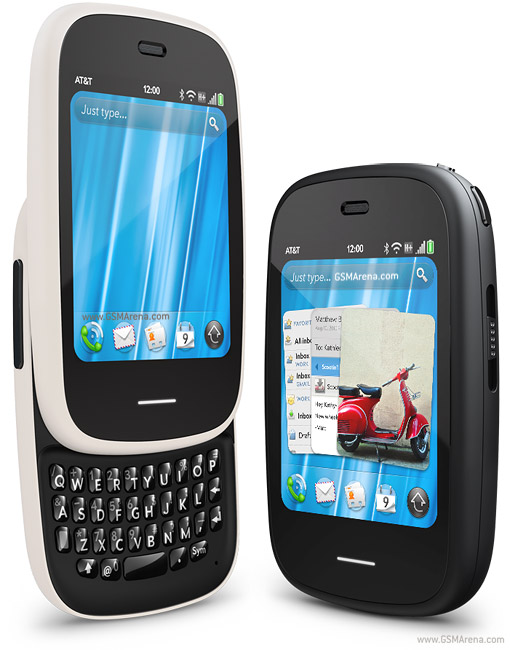 HP Veer 4G