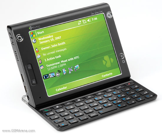 HTC Advantage X7500