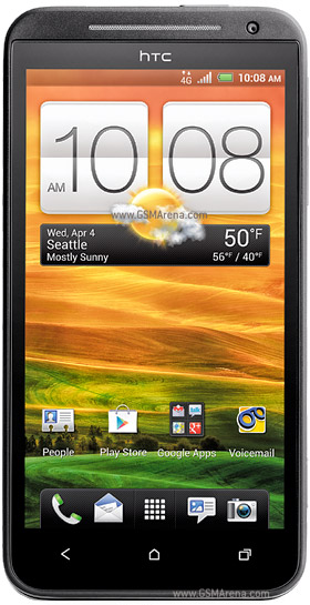 HTC Evo 4G LTE
