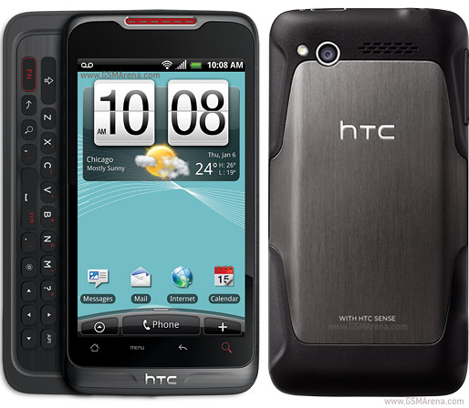 HTC Merge