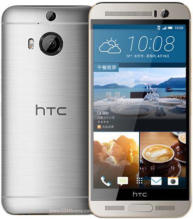 HTC &#111&#110e M9+