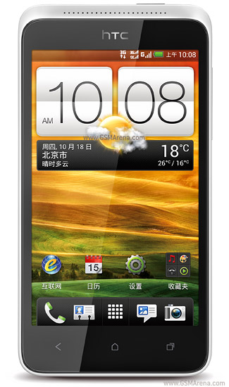 HTC One SC