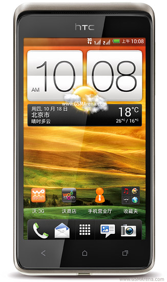 HTC One SU