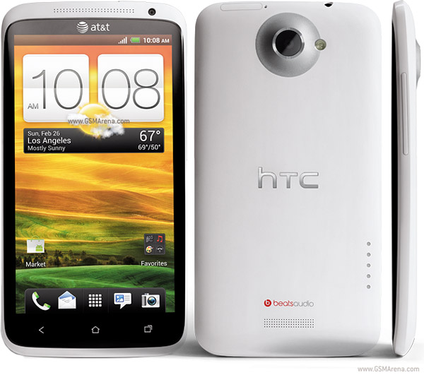 HTC One X AT&T