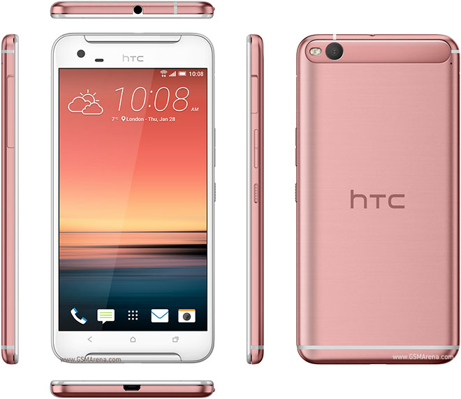 htc one x9 pictures official photos