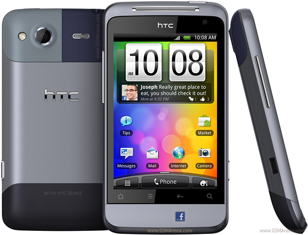 HTC Salsa