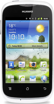 Huawei Ascend Y201 Pro