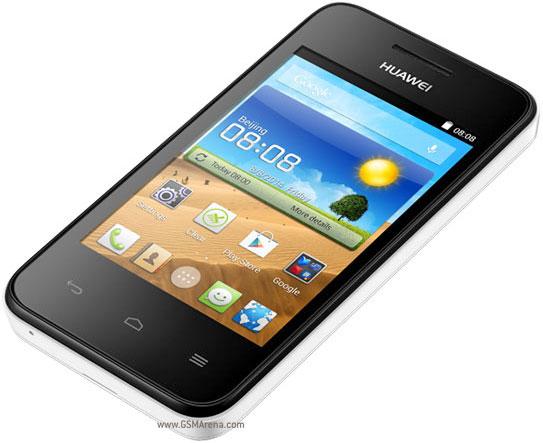 Huawei Ascend Y221
