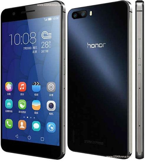 Recensione Huawei Honor 6 Plus: Caratteristiche, scheda tecnica e data uscita