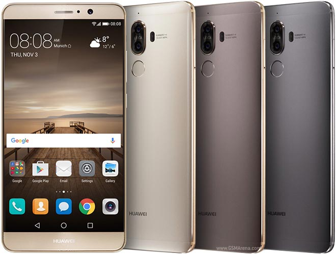 Image result for Huawei MATE 9
