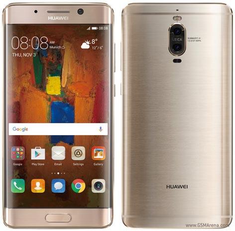 Huawei Mate 9 Pro