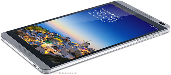 Huawei MediaPad M1 pictures