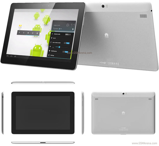 huawei mediapad 10 fhd pictures official photos